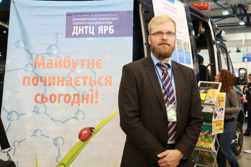 Krister Liljegren - What Is Environics and Its Distinction in Ukraine?