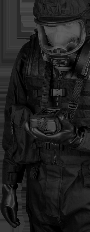 parallax operator ChemProX RU