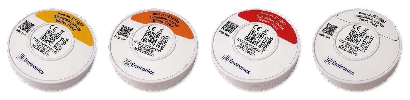 ChemProX - Accessories - Bluetooth Source