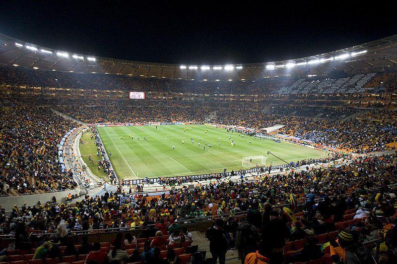 FIFA World Cup 2010 Uruguay Ghana